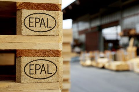 epal euro-pallet