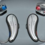 Medical product hearing aid