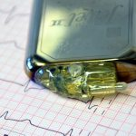Medical product pacemaker