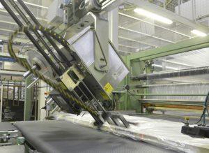 Unschlagbar: Etikettiermaschinen etikettieren schnell und präzise.