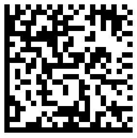 Data Matrix Code