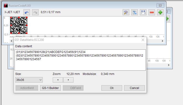 Standard Krypto-Code