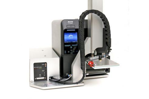 Legi-Air 2050 print apply labeling system